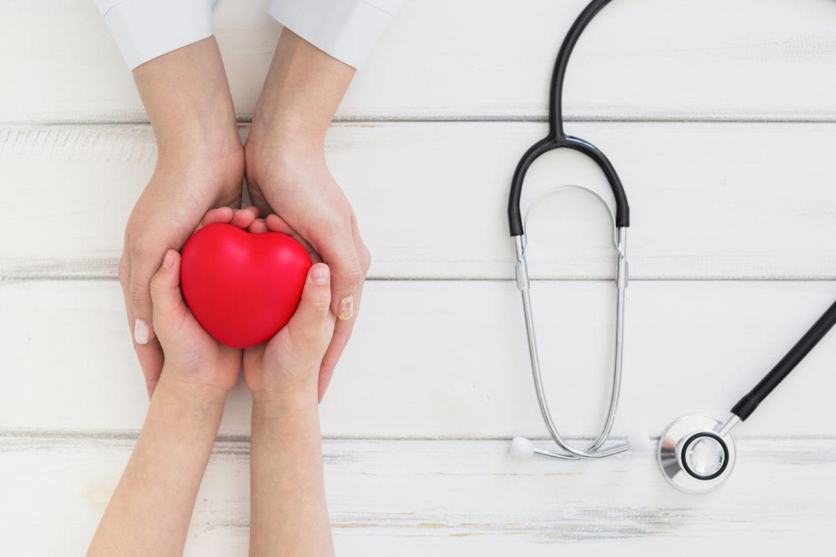 W Walentynki zadbaj o serce z Centrum Medycznym Dobra