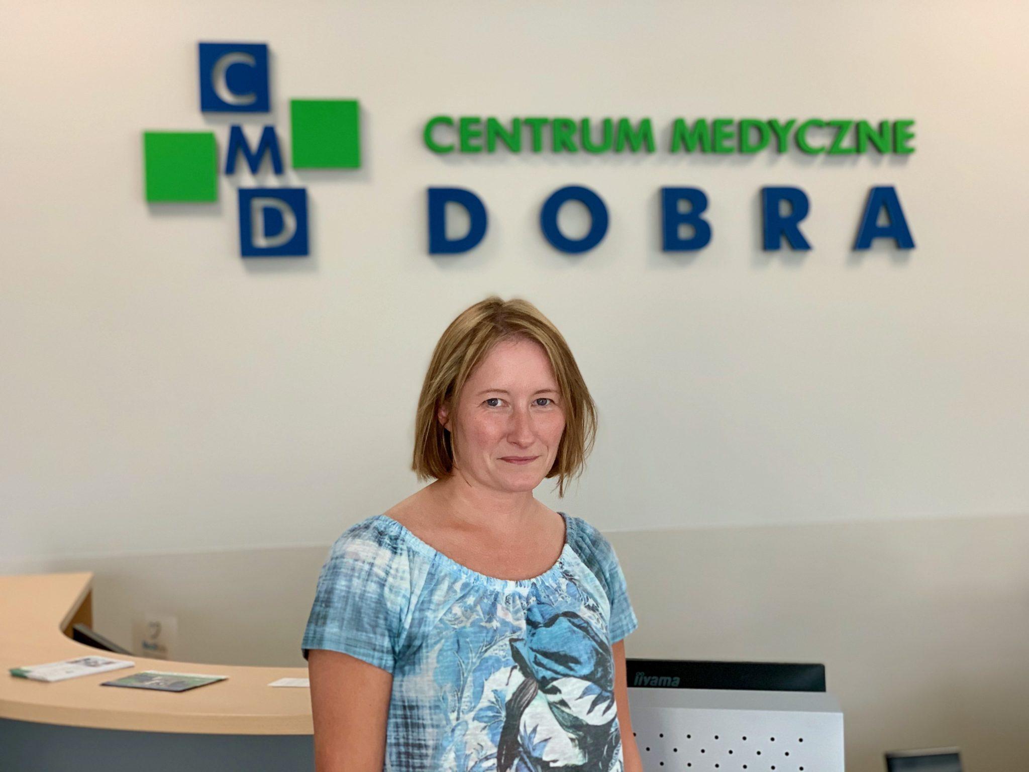 Gastrolog w CMD