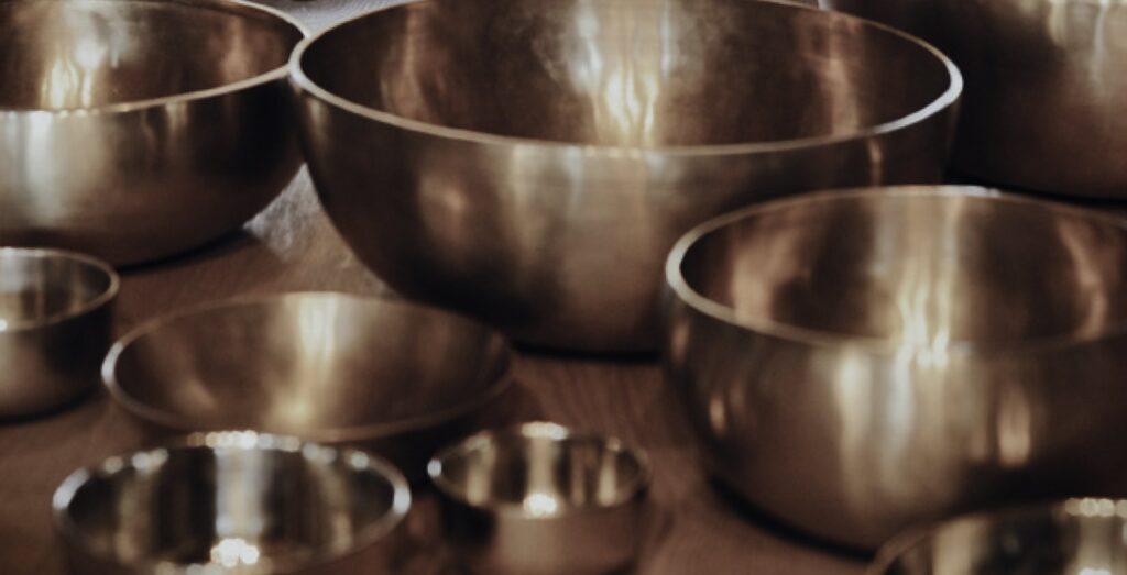 Koncert relaksacyjny na misy i gongi