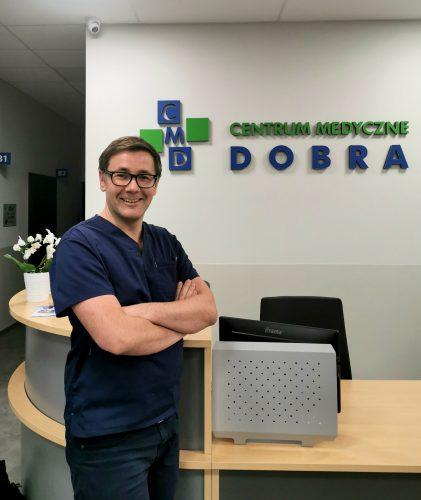 dr Jakub Pobłocki