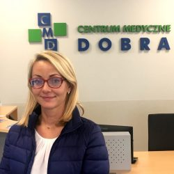 dr Anna Bis
