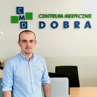 dr Tomasz Chmurowicz