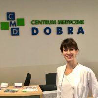 dr Dąbrowska-Węgrzyn