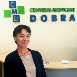dr Polańska