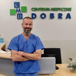 dr Rybiewicz
